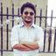 Nathan Thomas - Ahmedabad