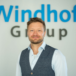 Simon Helwig's profile picture