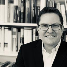 Prof. Dr. Andreas Schöler