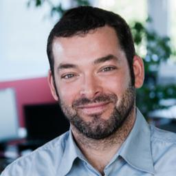 Daniel Ruiz - next id GmbH - Telefon, Chat, SMS, @, Web, Social Media, Zendesk Consulting - Hamburg