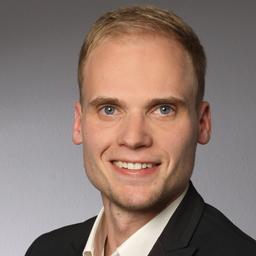 Jonas Glandien's profile picture