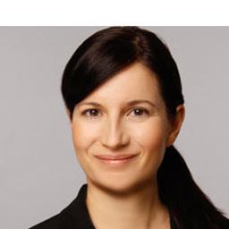 Dr. Katrin Antonow's profile picture
