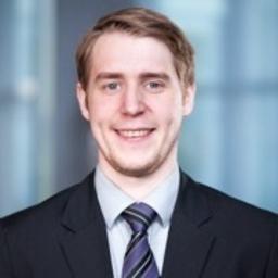 Sebastian Schulz - Deutsche Apotheker- und Ärztebank eG - Düsseldorf