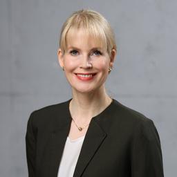 Jessica Andresen - SAP - Regensdorf