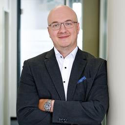 Bastian Strick - Xtentio GmbH - Göttingen