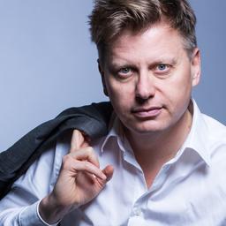 Konstantin Rösemann - Film & TV, Marketing, PR - München
