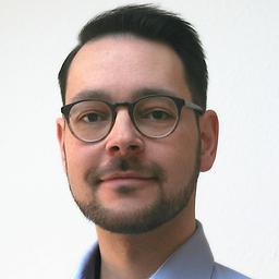 Richard Sternagel - Medieninformatik Richard Sternagel - Frankfurt Am Main