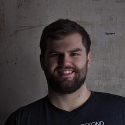 Patrick Bonten's profile picture