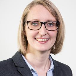 Christa Fratello - LucaNet AG - Mönchengladbach