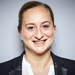 Julia Patrizia Leutloff - Bloofusion Germany GmbH - Emsdetten