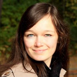 Juliane Leser - EinsZweiMorgen – Die Ökologische Werbeagentur - Dresden