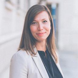 Sabina Berthold - Sabina Berthold - Leadership Coach - München