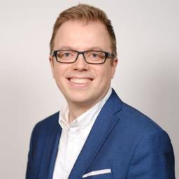 Georg Boie's profile picture