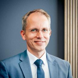 Prof. Dr Mario Bosslau - IUBH Internationale Hochschule - Gaggenau