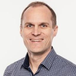 Marc Huber's profile picture