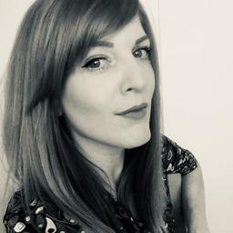 Lindsay McKean - Pixsy GmbH - Berlin
