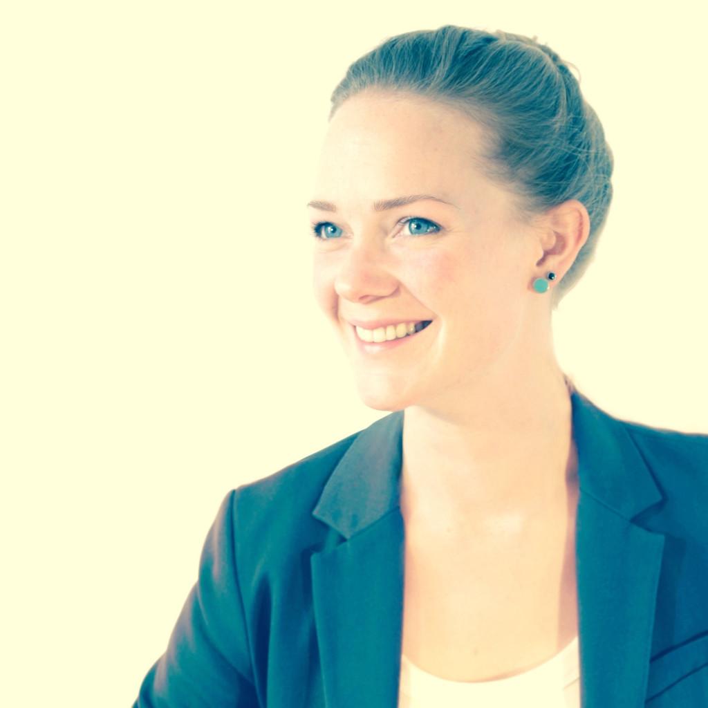 Alina Gades's profile picture