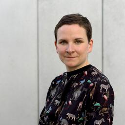Isabelle Günther - Isabelle Günther Kommunikationsdesign - Speyer