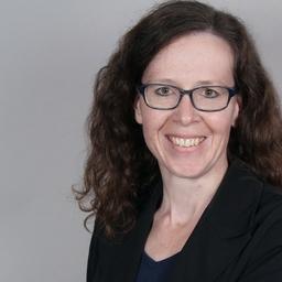 Irene Gronegger