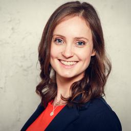 Julia Lindert's profile picture