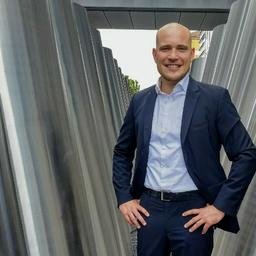 Felix Mehlhaus - www.high-tech-circle.com - Mannheim