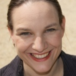 Carola Giese-Brandt