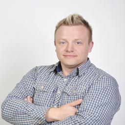 Eric Fortte's profile picture