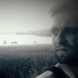 Tony Nemec - Rawheads, Dolor - Erfurt