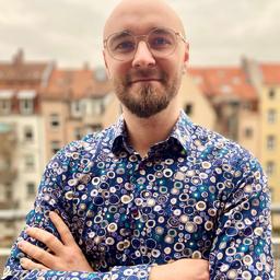 Matthias Haft