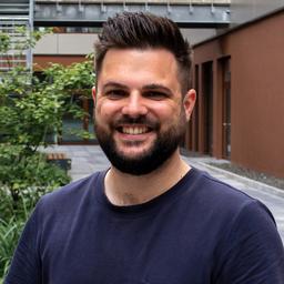 Philipp Reininghaus's profile picture