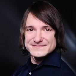 Pavel Leonidov - SüdLeasing GmbH - Stuttgart