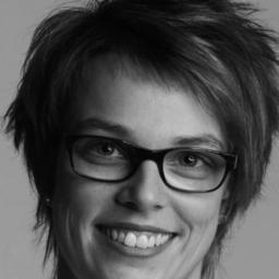 Irene Aregger's profile picture