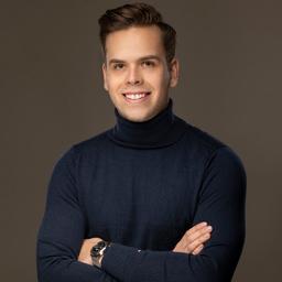 Manuel Maier - DHBW Mosbach