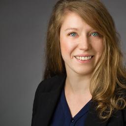 Julia Giering's profile picture
