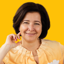 Susanne Huber-Schwarz - Konzept & Content mit Text und Bild I Die Bewerbungsfee - Inzing