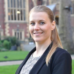Katharina Brinkmann - Market Specialist - Facebook   XING