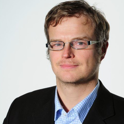 Dipl.-Ing. Mathias Buchholz's profile picture