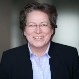 Ursula Oestreich - OCC Oestreich Consulting Coaching - Idstein