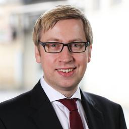 Johannes Beckmann's profile picture