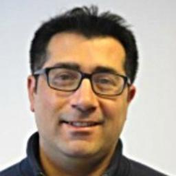 Mohamad Mamesh - Preparatory school - Berndorf