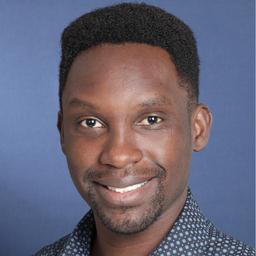 Morris Njeri