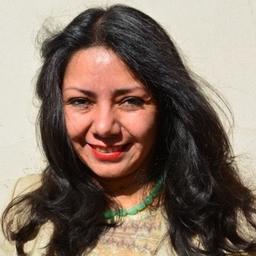 Inés Rentería-Hernández - Comunicate - Wiesbaden-Mainz