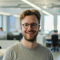 Julian Koster - Billie GmbH - Berlin