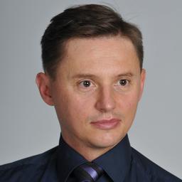 Marek Kudełka - F. Hoffman La Roche AG - Wroclaw
