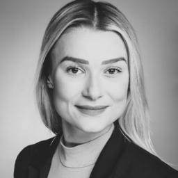 Zuzanna Kaczmarek's profile picture