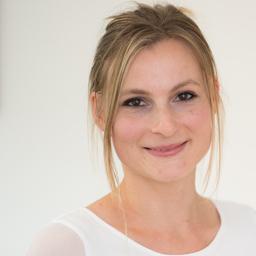 Nadja Scherzinger's profile picture