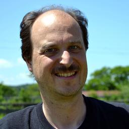 Ing. Arno Richter - Arno Richter - Dipl. Humanenergetiker / Dipl. Mentaltrainer. - Wörgl