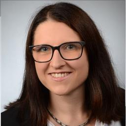 Julia Mack - Vodafone GmbH - Eschborn