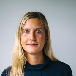 Sandra Amberg's profile picture