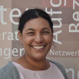Miriam Osinbowale - Asklepios Bildungszentrum Wiesbaden - Hofheim